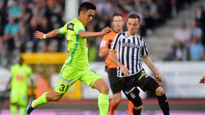 LIVE: Kubo gooit match open na doldwaze goal, Gent op zoek naar meer (2-1)