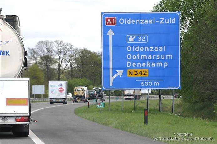 Als het aan de VVD Oldenzaal ligt, wordt er vanaf de afrit 32 een nieuwe, directe verbindingsweg aangelegd richting Technology Base Twente.