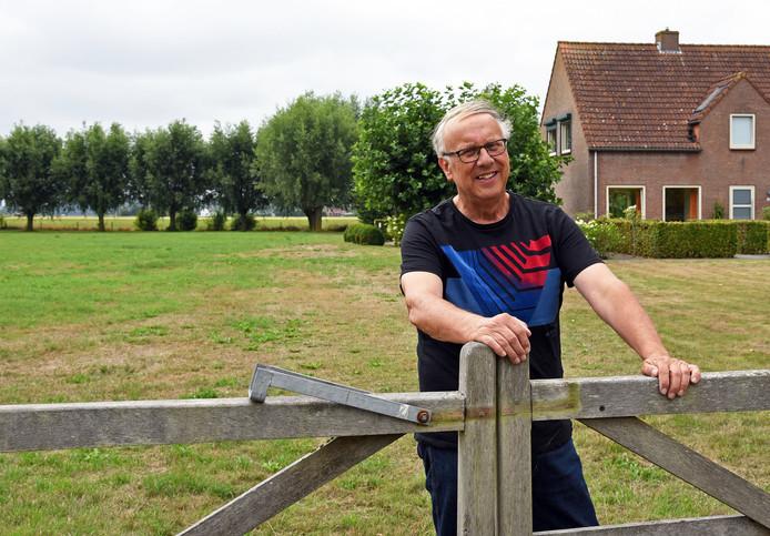 Biervliet; 15/08/2018. Rinus Willemsen. (tekst Jan van Damme)