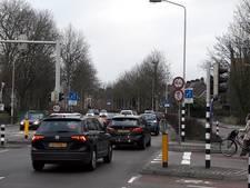 Over 5 tot 10 jaar opnieuw file zuidelijke rondweg Breda, aanpassingen helpen tijdelijk