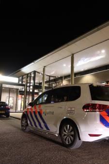 Mislukte beroving op ondernemer bij Helftheuvelpassage in Den Bosch: dader gebruikte pepperspray