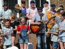 Zingen voor Frans Naerebout in MuZEEum Vlissingen