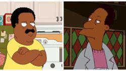 'Family Guy' en 'The Simpsons' vinden vervanging voor opgestapte stemacteurs