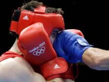 IOC geeft boksbond AIBA laatste waarschuwing