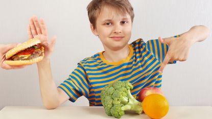 Vlaamse jongeren eten meer groenten en fruit, maar zijn ook niet vies van alcohol