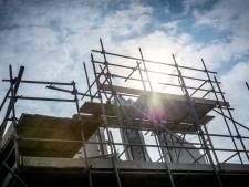 Gorinchem bouwt veruit de meeste nieuwe woningen