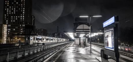 Station Amsterdam Lelylaan gaat op de schop