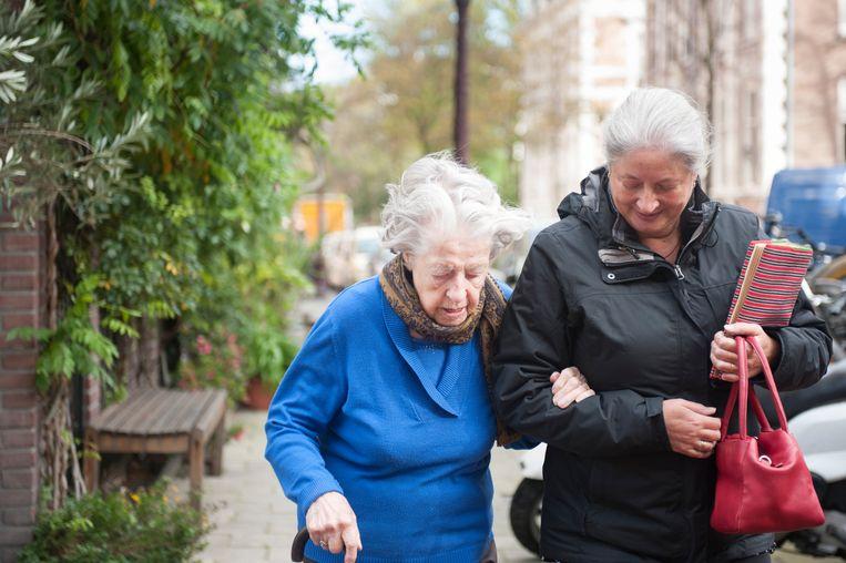 Vlaams Belang wil een beter seniorenbeleid, zo vertelden ze op hun jaarlijkse seniorendag.