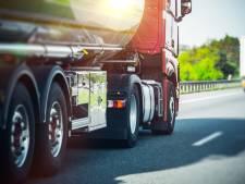 Dagelijks 290 vrachtwagens minder in de spits door logistiek project