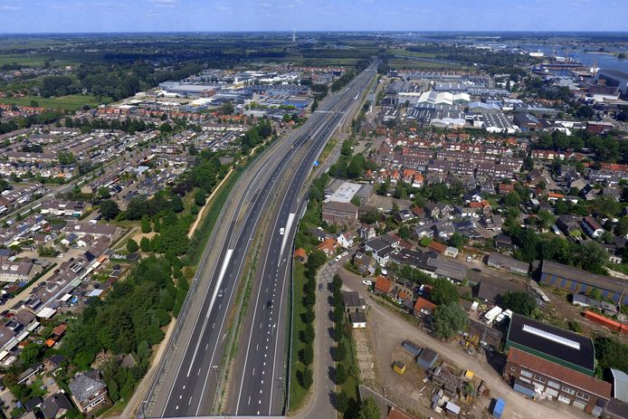 Er komt een rapport waarin staat hoe het is gesteld met de manier waarop inwoners van Hardinxveld-Giessendam invloed hebben op gemeentelijke plannen.