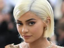 Zo heet het dochtertje van Kylie Jenner