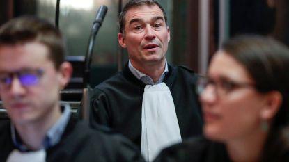Laatste dag van pleidooien op proces rond aanslag Joods Museum: advocaten Bendrer aan het woord