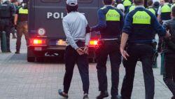 Antwerpse politie ontslaat twee agenten wegens racisme