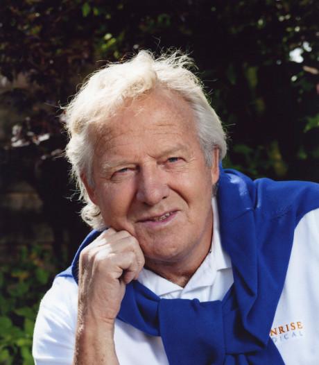 Koos Alberts (71) annuleert optredens wegens kwaadaardige blaastumoren