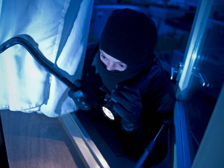 Inbrekerswerktuigen aangetroffen tijdens controle in Bergen op Zoom
