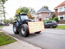 Twenterand op de bres voor de boeren: Uitkopen 'onwenselijk'