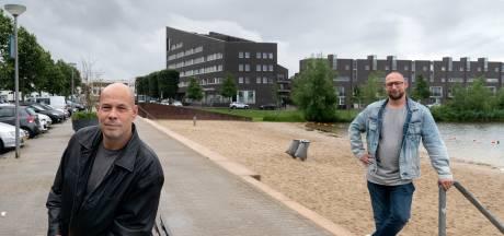 'Vier nachten niet slapen, dat is gewoon slopend': buurt vreest voor meer overlast door Bossche Zomer