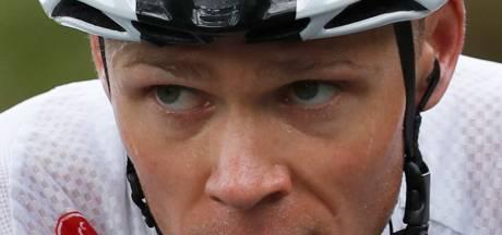 Gaat 'great champion' Froome ooit nog de Tour winnen?