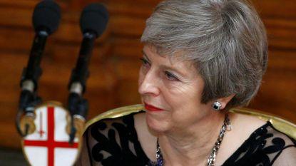 """Van """"voorzichtig optimisme"""" tot """"nog lang geen akkoord"""": brexitgesprekken blijven aanslepen ondanks nachtelijke onderhandelingen"""