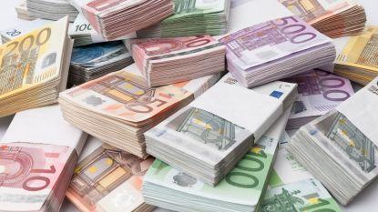 Antiwitwascel ontdekt peulschil van miljarden euro's drugsgeld