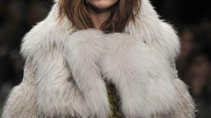 London Fashion Week bant als eerste bont volledig van de catwalk