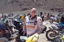Kees Koolen deed al tien keer mee aan de Dakar-rally: 'De enige manier waarop ik mijn hoofd helemaal leeg kan maken.'