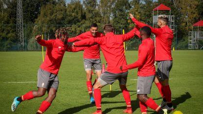 LIVE (18u55). Standard ontvangt in eerste Europa League-match het Portugese Vitória de Guimarães