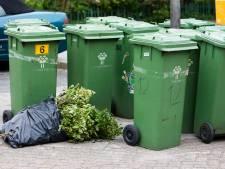 Aanbieden van gft-afval in Altena blijft toch gratis