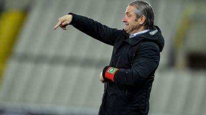 """Bernd Storck (Cercle Brugge): """"Tijd om ook uitmatchen te winnen"""""""
