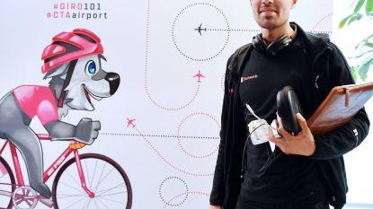 """Armstrong onder indruk van Nederlandse Giro-titelverdediger: """"Ik wil Dumoulin in de Tour"""""""