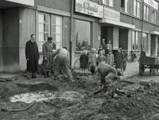 RHC Eindhoven zoekt verhalen achter de foto's: Ontploffingen in mei 1955