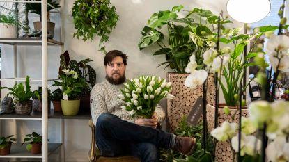 Bloemist deelt gratis 10.000 tulpen uit