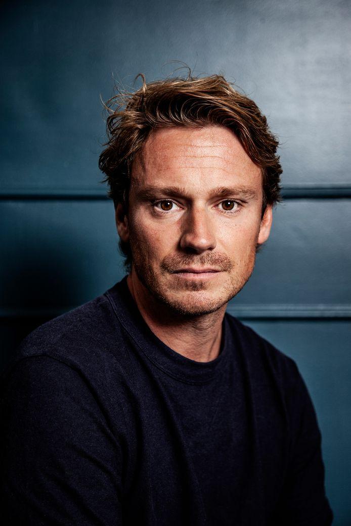Sander Schimmelpenninck: 'Ik was te veel in posities gekomen die mijn geloofwaardigheid begonnen aan te tasten.'