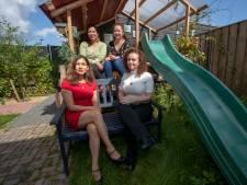 International Creative Women steunt vrouwen van expats met sociaal ondernemerschap