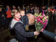 Eva Riemersma, de wereldkampioen schaatsen uit Ellecom