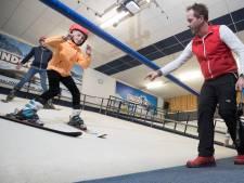 Overgenomen skihal in Veenendaal wordt verbouwd