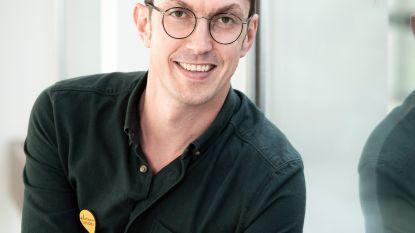 """Steven Van Herreweghe is terug met 'Van Algemeen Nut': """"Ik kan meer dan archiefprogramma's presenteren"""""""