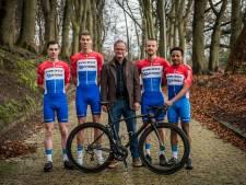 Arnhemse wielerclub RETO bestaat 100 jaar: 'Het lijkt wel of iedereen fietst'