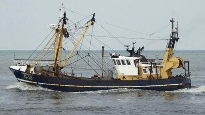 """Oostendse vissersboot met 4 bemanningsleden kapseist voor Britse kust: """"Dit had veel tragischer kunnen aflopen"""""""