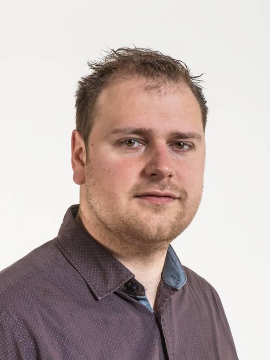 Bram Lommers (VVD)