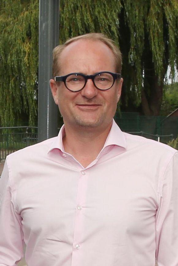 Vlaams minister Ben Weyts.