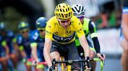 """Chris Froome mikt nu op de Vuelta: """"Afwachten hoe ik de volgende weken doorkom"""""""