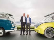 VW moet extra bezuinigen voor elektrische inhaalslag