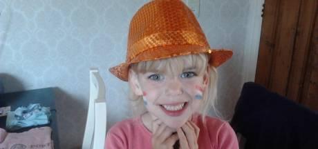 OM eist tien jaar cel tegen Hélène J. voor 'niet te bevatten' dood van dochter Sharleyne (8)