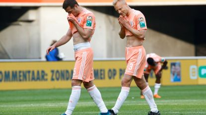 """""""Anderlecht is momenteel los zand. Standard pakt die tweede plek"""""""
