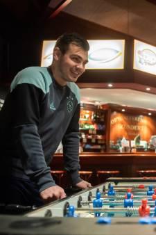 Na zes jaar vertrekt Ger Musters bij Zundert: 'De warmste club die ik ken'