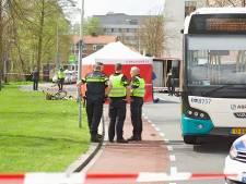 OM: buschauffeur dodelijk ongeval Rhodé (14) haalde in waar dat niet kon