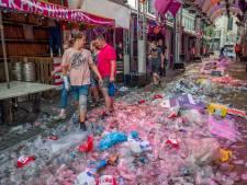 Tilburgse evenementen: stapsgewijs naar statiegeld voor je (afbreekbare) drinkbeker