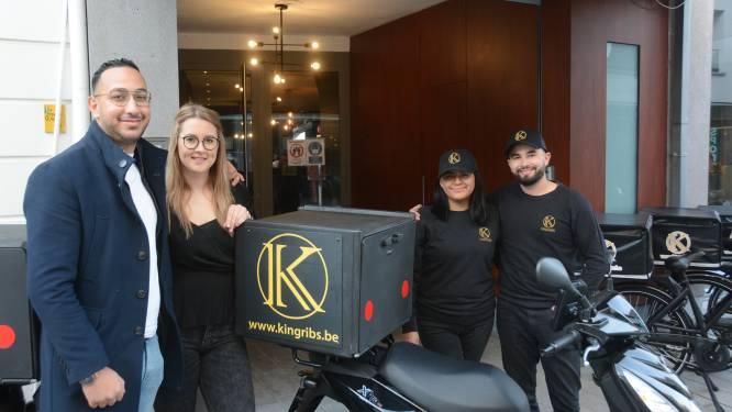 KingRibs klaar om Vlaanderen te veroveren: Beveren krijgt primeur voor eerste franchise
