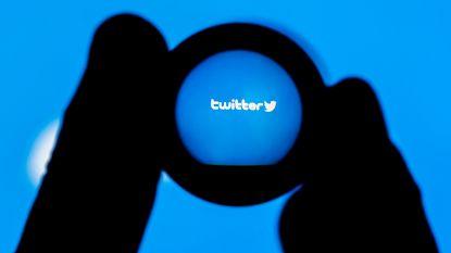 Twitter schorst meer dan 1.000 accounts met Russische link